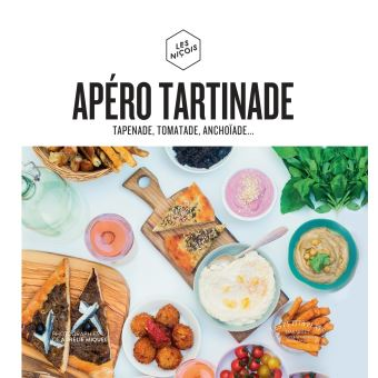 Apéro Tartinade