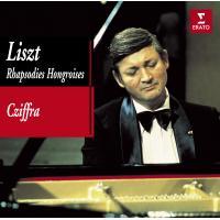 Rhapsodies hongroises N°1 à N°15 - Rhapsodie espagnole