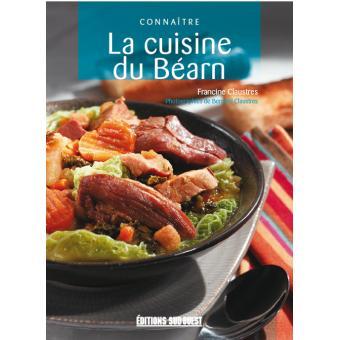 Connaître la cuisine du Béarn