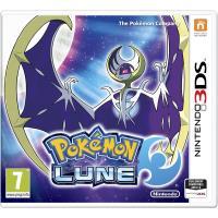 Pokémon Lune 3DS