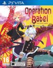 Operation Babel : New Tokyo Legacy PS Vita