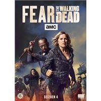 Fear the walking dead S4-BIL