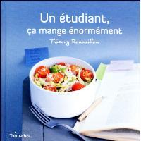 Un étudiant, ça mange énormément