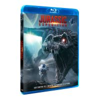 Jurassic Expedition Blu-ray