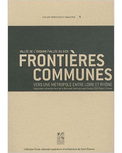 Frontières communes