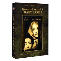 Qu'est-il arrivé à Baby Jane ? - Edition Collector