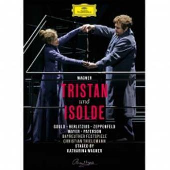 Tristan Und Isolde Blu-ray