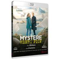 Le mystère Henri Pick Blu-ray