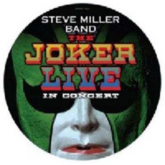Steve Miller