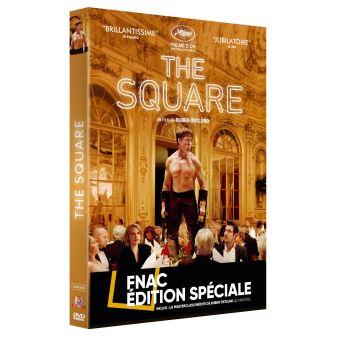 The SquareSquare/edition fnac/inclus master class ruben ostlund