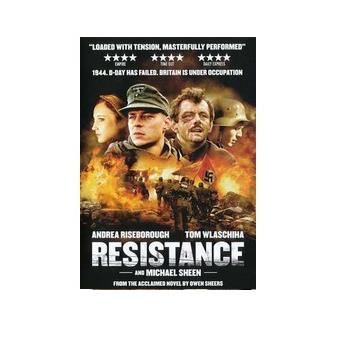 RESISTANCE-NL
