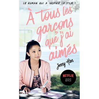 Les Amours De Lara Jean Nouvelle Edition Tome 1 A Tous Les Garcons Que J Ai Aimes
