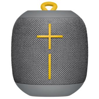 enceinte bluetooth ultimate ears wonderboom gris pierre mini enceinte achat prix fnac. Black Bedroom Furniture Sets. Home Design Ideas
