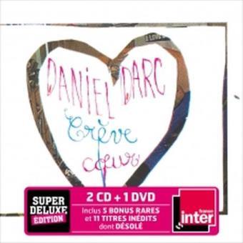 Crèvecœur - Edition Deluxe