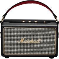 Marshall Kilburn Bluetooth Speaker Black