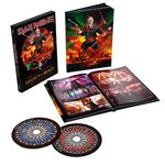 Night of the dead, legacy of the beast: live in mexico city Ed Limitada - 2 CDs