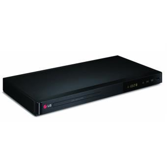 LG DP542H FHD DVD Speler USB/HDMI