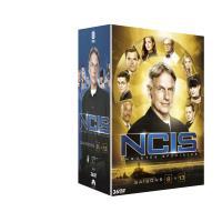 Ncis/saisons 8 a 13/coffret
