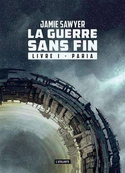 Paria - La Guerre sans fin, T1 - 9782367935089 - 9,99 €