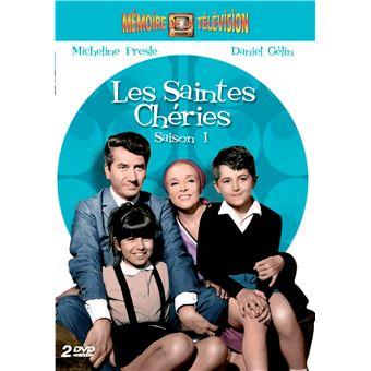 Les Saintes ChériesLes Saintes Chéries Saison 1 Coffret DVD