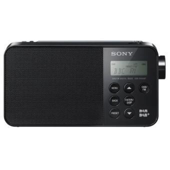 Radio FM SONY XDRS40 NOIR