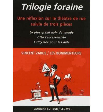 Trilogie foraine