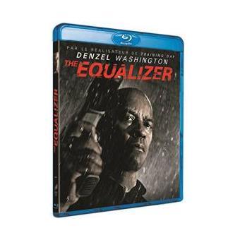 EqualizerEqualizer Blu-ray