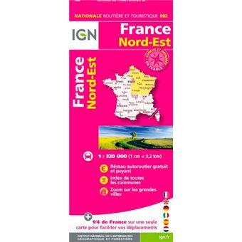 France Nord-Est