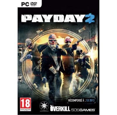 - Editeur 505 Games - Public