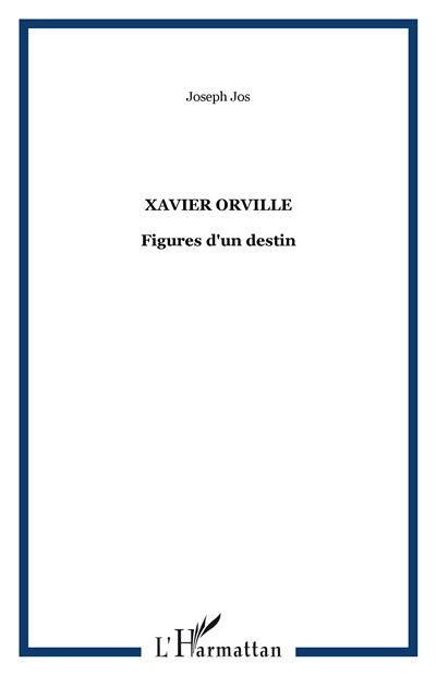 Xavier Orville