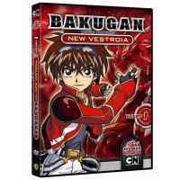 Bakugan : Seizoen 1 Deel 1