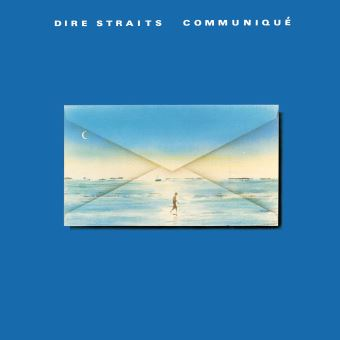 Communique/platinum shm/pochette cartonnee