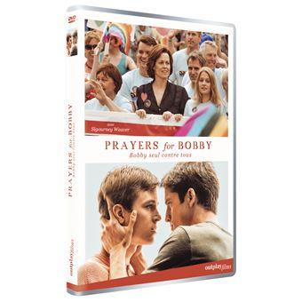 Prayers for Bobby : Bobby seul contre tous DVD