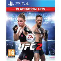 EA Sports UFC 2 Playstation Hits PS4