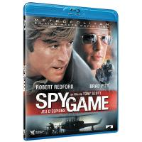 Spy Game - Blu-Ray