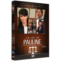 La loi de Pauline L'intégrale DVD
