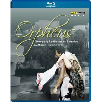 ORPHEUS/BLURAY
