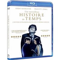Une merveilleuse histoire du temps Blu-ray