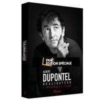 Coffret Dupontel 6 Films Edition Fnac DVD