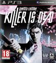 Killer Is Dead Edition Limitée PS3 - PlayStation 3
