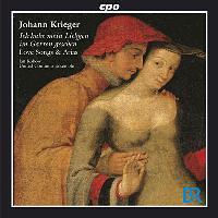 Love Songs & Arias:  Ich habe mein Liebgen im Garten gesehen