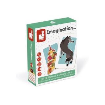 Imagination Janod