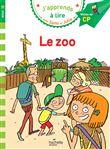 SAMI ET JULIE PREMIERES LECTUR - Sami et Julie CP Niveau 2 Le zoo