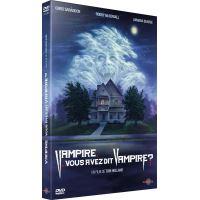 Vampire...vous avez dit vampire ? DVD