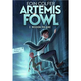 Artemis FowlArtemis Fowl, 2 : Mission polaire