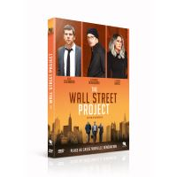 The Wall Street Project DVD