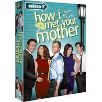 How I met your Mother - Coffret intégral de la Saison 7