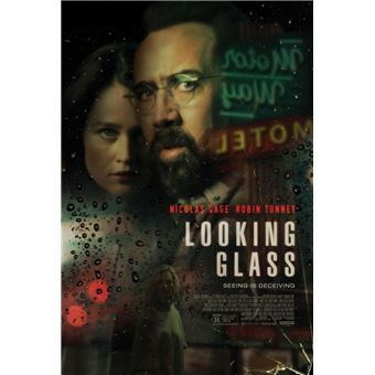 LOOKING GLASS-NL