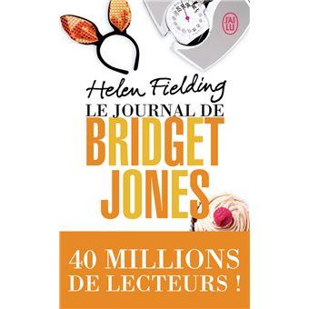 """Résultat de recherche d'images pour """"le journal de bridget jones livre"""""""
