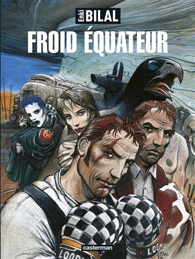 Froid équateur